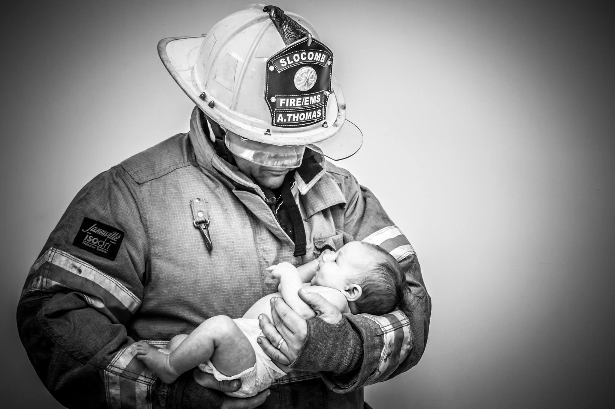 fireman.jpg - undefined by Craig Smith